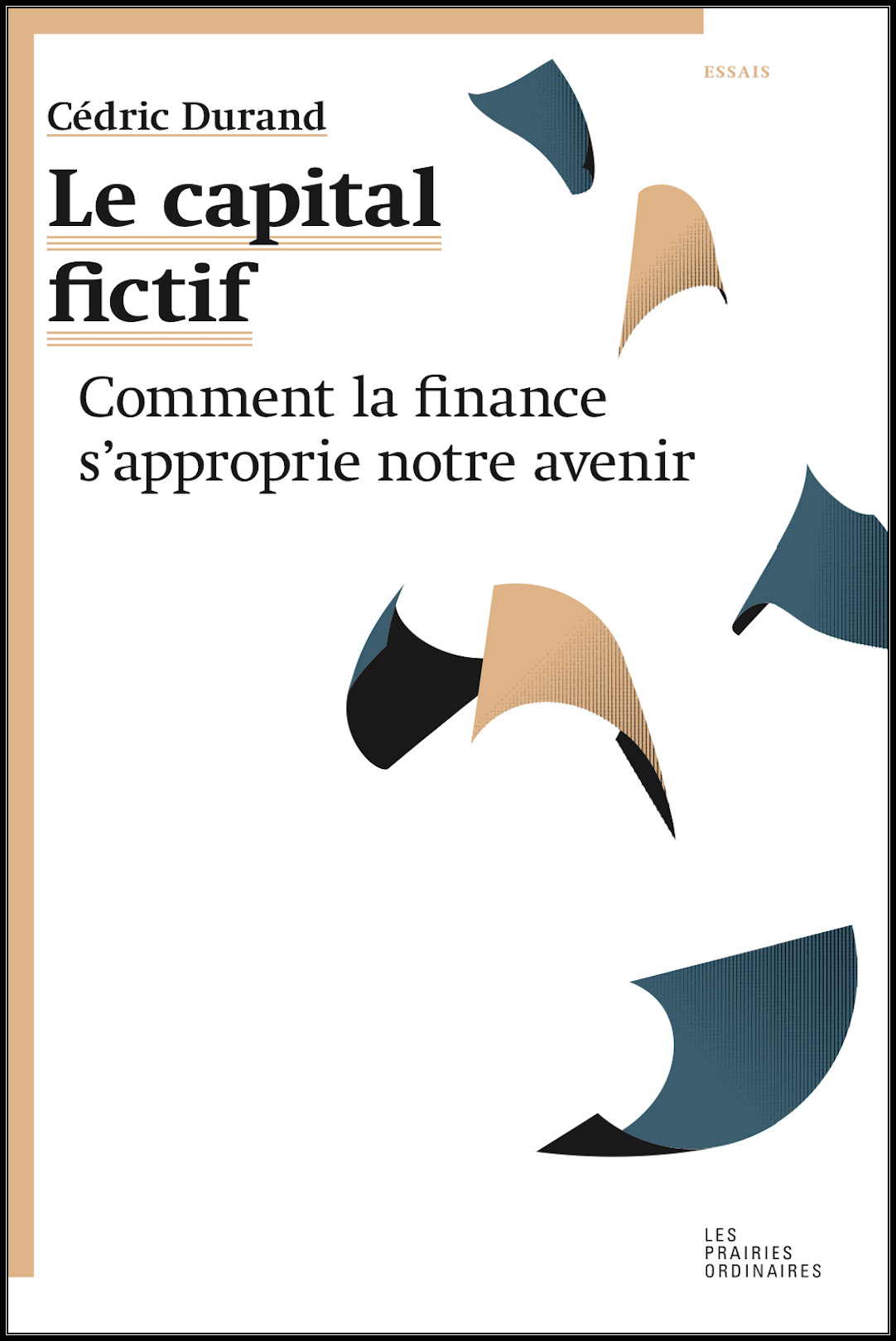 Cédric DURAND (2014): Le Capital Fictif